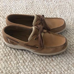 Women's Sperry Shoes Size 7.5